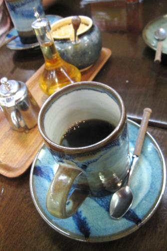 カフェ・ハイチ