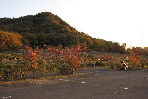 高松市営平和公園墓地