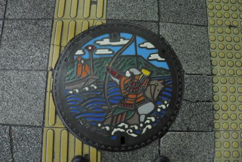 高松中央商店街(丸亀町商店街)