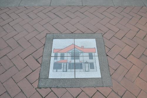 雑司が谷旧宣教師館(旧マッケーレブ邸)