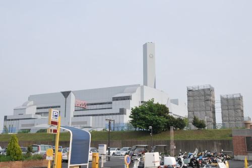 江東清掃工場