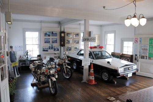 旧登米警察署庁舎