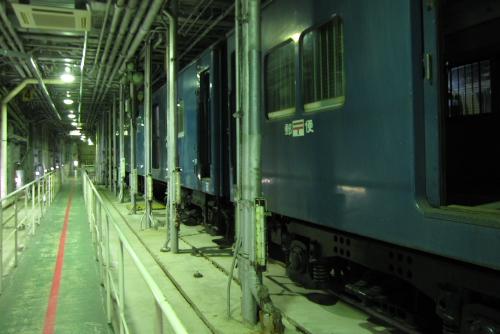 国鉄ヨ5000形貨車