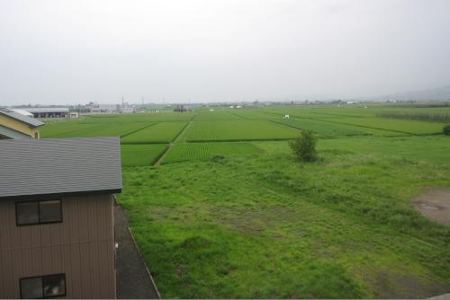 南田温泉アップルランド