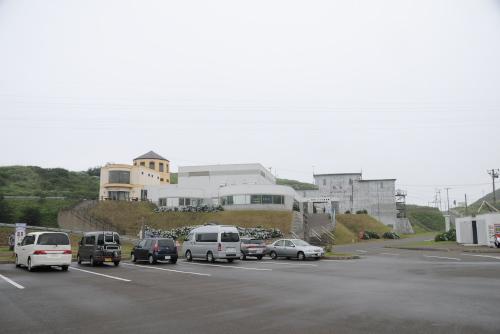 道の駅 みんまや、青函トンネル記念館、竜飛ウィンドパーク展示館
