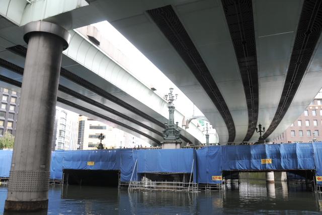 中央区まるごとミュージアム日本橋