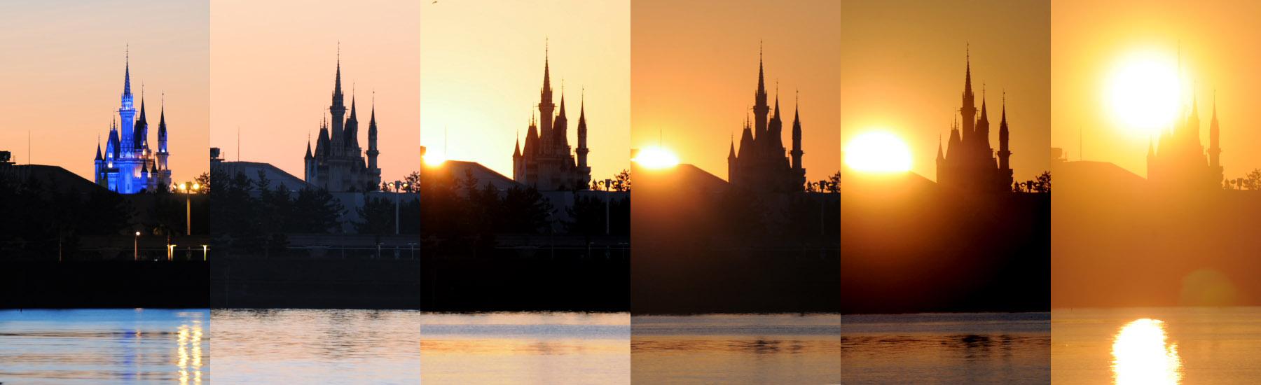 2011年の夜明け