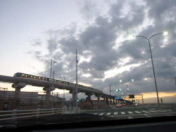 川崎浮島JCTはどこだ?