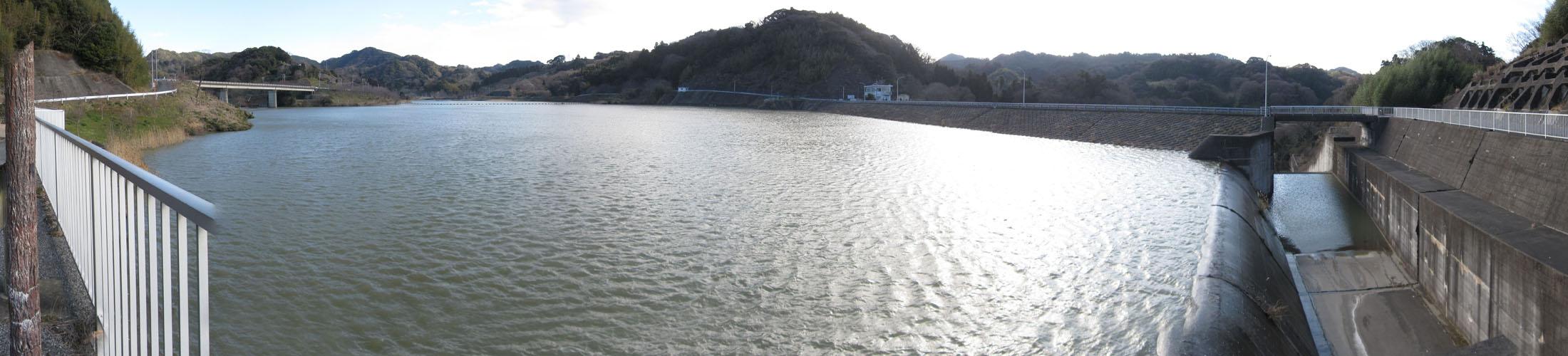 佐久間ダム