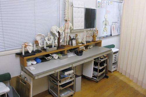 三島治療院