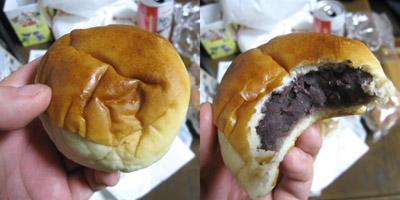守谷製パン