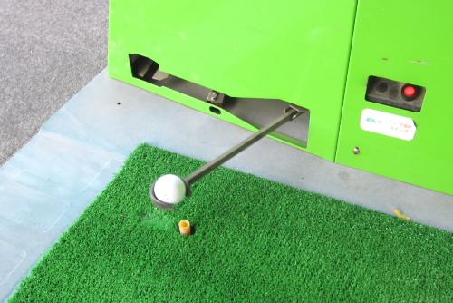 武蔵グランドゴルフ