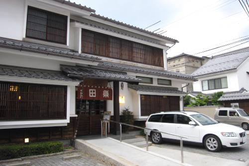 田楽木曽屋