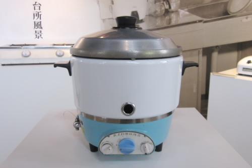 TG6号ガス自動炊飯器