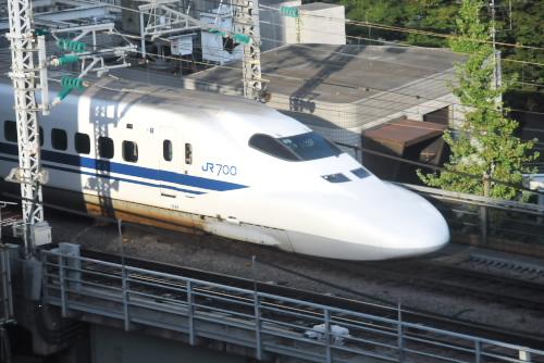 700系新型新幹線