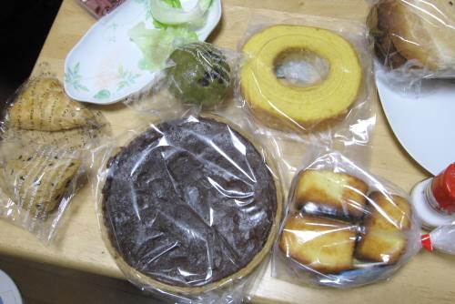 アヤベ洋菓子
