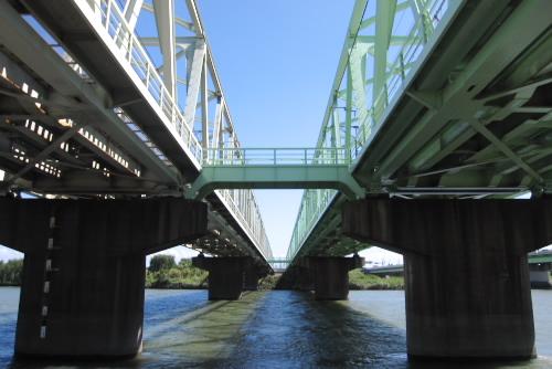 江戸川橋梁