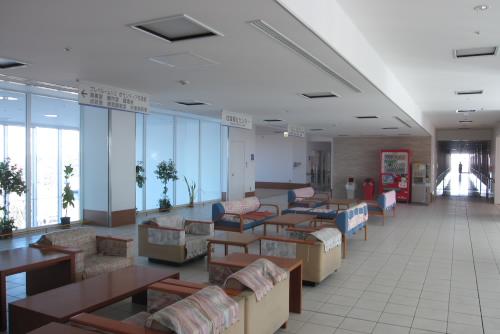市綜合福祉会館(ゆめあい)