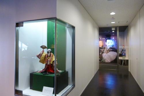 川本喜八郎人形ギャラリー