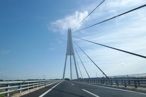新那珂川大橋