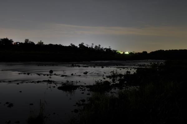 かわさみ河原キャンプ場