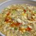 陳家・秘伝の麻婆豆腐 - 見た目は悪いが味はよい