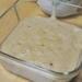 山芋から軽羹を作ってみた