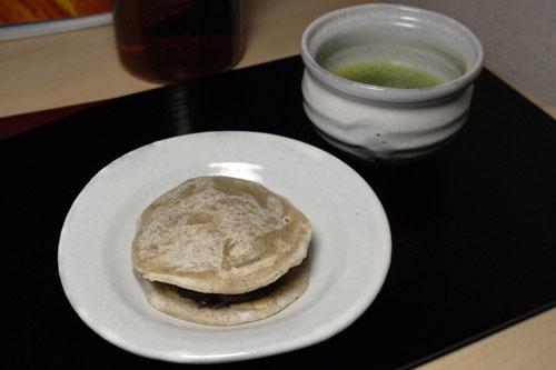 もっちり和菓子