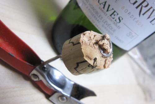 ワインの栓抜き、その機能性と使用頻度