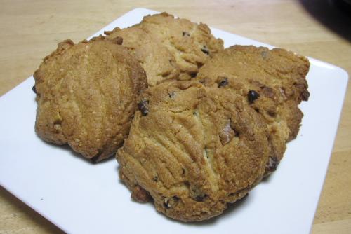 チョコチップクッキー from Wiiの間クッキング