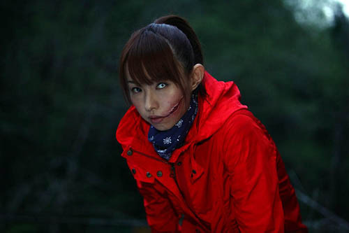 Kuchisake-Onna Returns