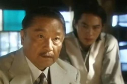 名探偵赤冨士鷹 (全2話)