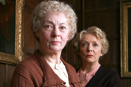 Agatha Christie's Marple: Ordeal by Innocence