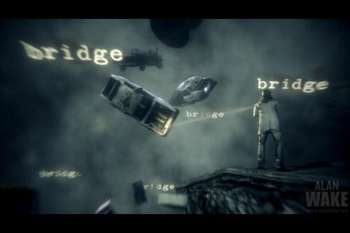 ALAN WAKE DLC2 小説家 (Xbox360)