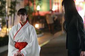 泡姫陰陽師 ~ 本当はエロい日本の裏伝奇