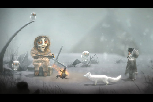 Never Alone (PC)