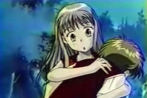 こどものおもちゃ OVA