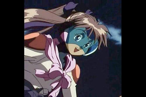モルダイバー (全6話)