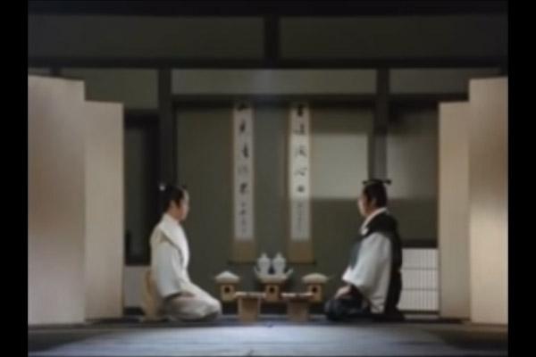 忠臣蔵 (1985年のテレビドラマ・全2話)