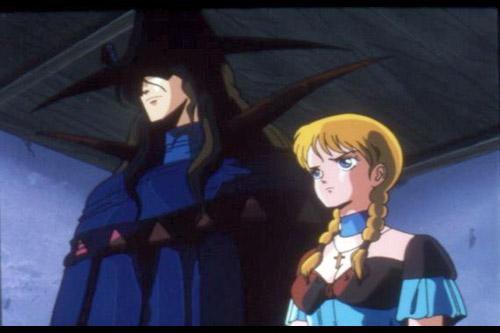 吸血鬼ハンターD  (OVA)