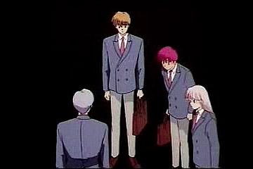 ここはグリーンウッド OVA (全6話)