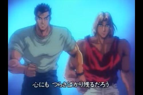 ストリートファイターII V (全29話)