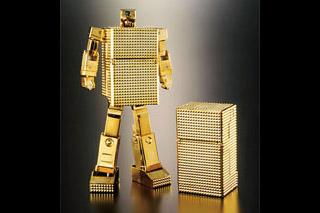 黄金戦士ゴールドライタン (全52話)