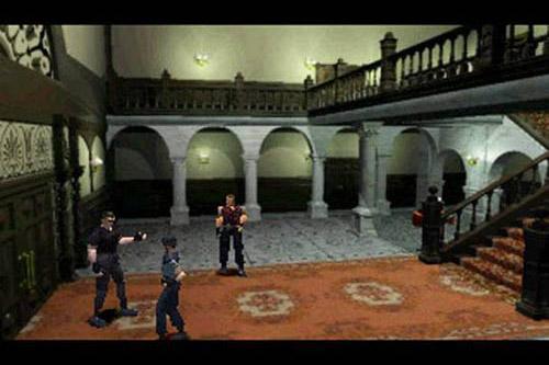 Biohazard/Resident Evil