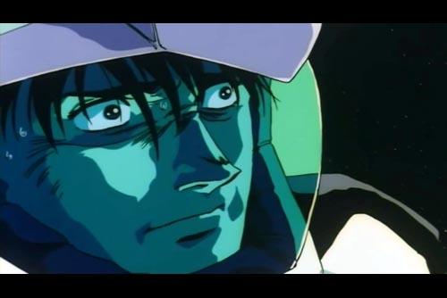 劇場版 機動戦士ガンダム 0083 ジオンの残光