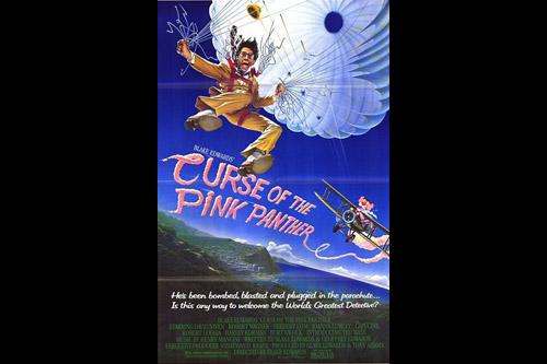 ピンク・パンサー5 クルーゾーは二度死ぬ