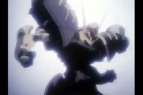 DETONATORオーガン (全3話)