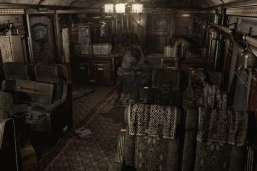 Biohazard/Resident Evil Zero
