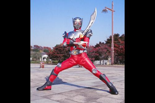 仮面ライダー龍騎 (全50話)