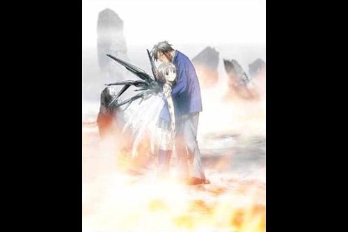 最終兵器彼女 (全13話)